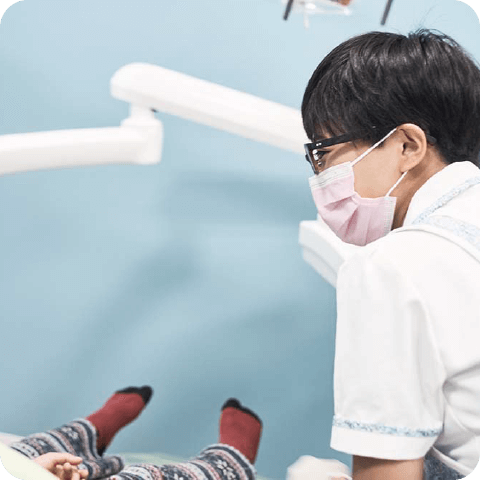 鷺沼駅徒歩1分の歯医者|こじまウェルネスデンタルクリニック